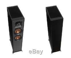 Klipsch R-625FA Dolby Atmos Floor Standing Speaker / Pair FREE SHIPPING