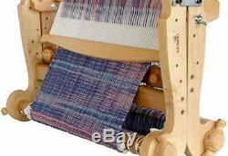 Kromski Harp Forte Rigid Heddle Loom Stand and Bag Bonus Item 24 Inch FREE Ship