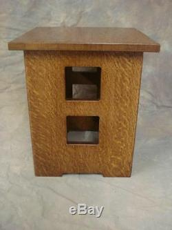 Limbert Reproduction Mission End Stand Free Shipping