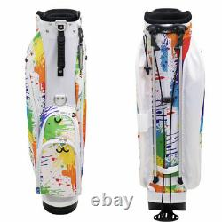 Loudmouth Caddy Bag Stand 7inch Men's Women's LM-CB0004 20FW ship from Japan