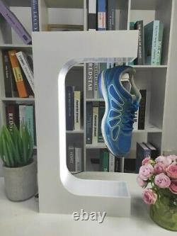 Magnetic Levitation Floating Shoe Display Stand Sneaker Stand FREE SHIPPING