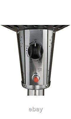 Member's Mark Commercial-Grade Patio Heater with LED Table FREE FAST SHIPPING