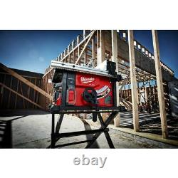 Milwaukee Tools 48-08-0561 Folding Table Saw Stand For 2736-20 New Free Shipping