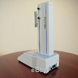 Mint Imada MX-110 Vertical Motorized Test Stand Free Shipping