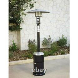 Mosaic 40,000 BTUs Propane Patio Heater Ships Out After Dec 17