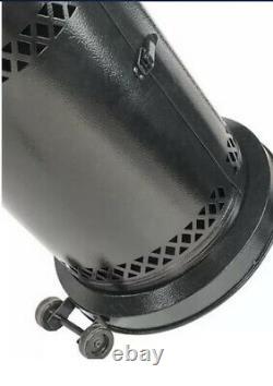 Mosaic Propane Patio Heater 40,000 BTU NEW SHIPS FAST