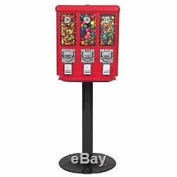 Multi-Vending Machine with Stand-Selectivend BRAND NEW FREE SHIPPING
