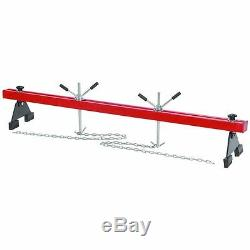 NEW 1000 lb. Capacity Engine Support Bar Stand Shipped Fedex