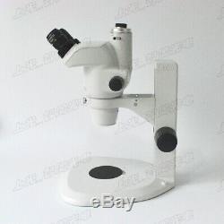 NEW NIKON SMZ745T Stereozoom Trinocular Microscope+eyepieces stand #ship EXPRESS