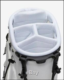 NEW Nike Sport Lite Golf Bag (White) 2020 Version FAST SHIPPING