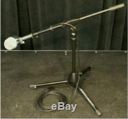 NEW! Shure Beta52 Beta 52 with Ultimate Mic Stand & Cable FREE 2 DAY Shipping