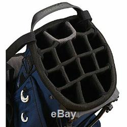 NEW Taylor Made Flextech Crossover Stand Bag Prior Generation + FREE SHIPPING