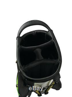 New Callaway Golf Epic Flash Staff Single Strap Stand Bag FREE SHIPPING