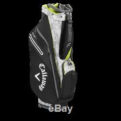 New Callaway Org 7 Cart Bag Digital Camo FREE SHIP
