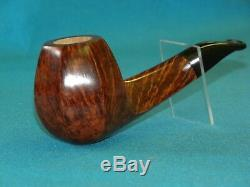 New Giant Aurea Ars Pipes Pipa Free Shipping Pipe Stand Included Heptagonal