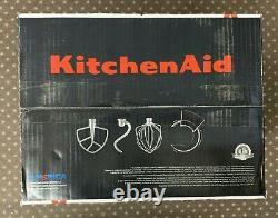 New KitchenAid Professional 600 Series 6-qt Bowl-Lift Stand Mixer Free Shipping