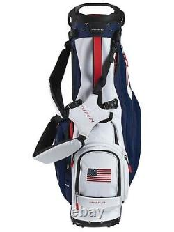 New Maxfli 2021 Honors 14-Way Stand Golf Bag Free Shipping