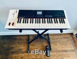 New NEKTAR Panorama P4 MIDI Keyboard with Sustain Pedal & Stand FREE SHIPPING