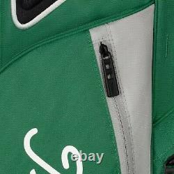 New Titleist Players 4 Stand Golf Bag Green 2021 Free Shipping
