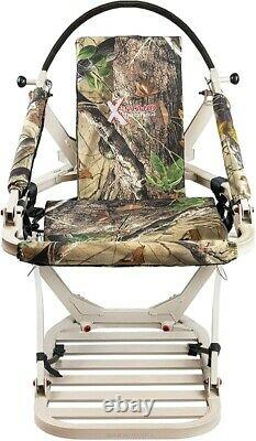 New X-Stand Treestands Victor Climbing Treestand Free Shipping