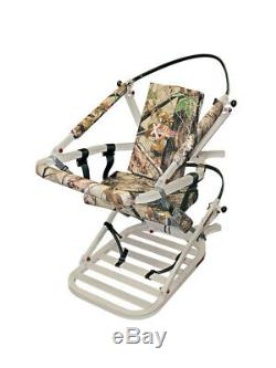 NewithSealed X-Stand Victor Climbing Treestand Model #XSCS349 Free Shipping