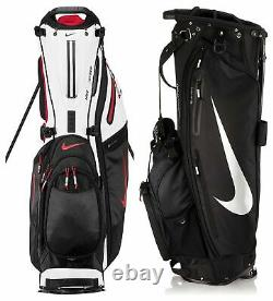 Nike Air Sport Golf Carry Stand Cart Golf Bag 6 Dividers New Fast Free Shipping