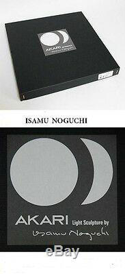 Noguchi Isamu Stand Lamp AKARI S7342 Floor lamp Light JAPAN New Free Shipping