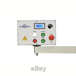 PM-727V VERTICAL BENCH TOP MILLING MACHINE WithSTAND DIGITAL READOUT FREE SHIPPING