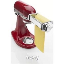 Pasta Roller Attachment for KitchenAid Stand Mixer FREE SHIPPING NEW