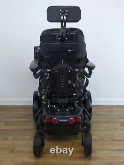 Permobil F5 VS standing wheelchair Power stander, New Battery SHIPS FREE