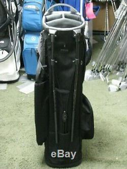 Ping 2019 Hoofer Lite Golf Stand Bag Black BRAND NEW withTAGS FREE SHIPPING