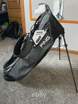 Ping Hoofer Craz-E Lite Golf Bag- Ships Same Day