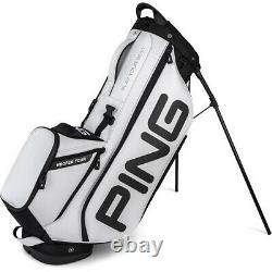 Ping Hoofer Tour Carry Bag Stand Bag fast shipping