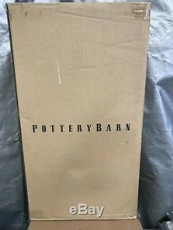 Pottery Barn Vintners Standing Wine Opener vintage industrial new in box ship