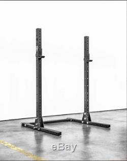 Rogue Fitness Sml-1 Rogue 70 Monster Lite Squat Rack Stand Ships Tomorrow