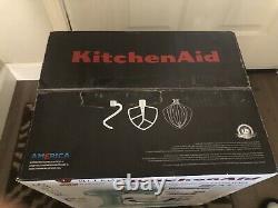 SHIPS FAST KitchenAid KV25G0X Professional 5qt Stand Mixer Ice Blue