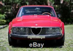 Scheinwerfer Topf Alfa Romeo 105 Montreal Zagato Junior Gt Fiat 1500 Berlina Neu