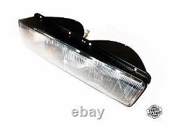 Scheinwerfer vorn original Fiat 130 Coupe Carello Links lamp headlight 1971-77