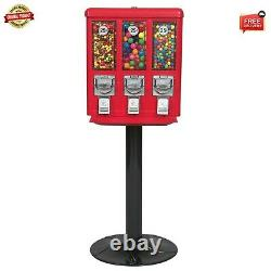 Selectivend Multi-Vending Machine with Stand Free Fast Shipping