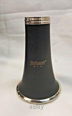 Selmer 1400B Student Model Bb Clarinet WithCase FREE Hercules Stand FREE SHIPPING