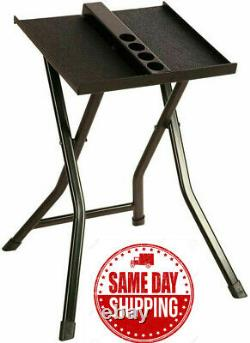 Ships Same Day POWERBLOCK 6000014000 Large Compact Weight EXP Stand Black