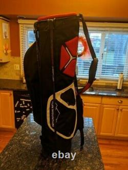 Sun Mountain 3.5 Ls 4 Divider Golf Bag Stand Walking 2020 New & Free Shipping