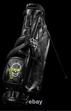 Swag Golf Volt Vessel Stand Bag Free Ship