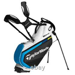 Taylormade SIM2 Tour Stand Bag fast shipping