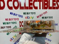 Teenage Mutant Ninja Turtles TMNT RAT KING Pop-Up Display Stand MOC Playmate1989