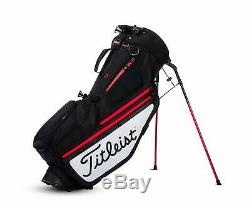 Titleist 2019 Hybrid 5 Stand Bag, Free Shipping