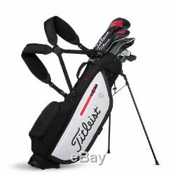 Titleist Golf- Players 4 Stand Bag New 2019, Free Shipping