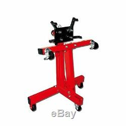Torin T26801 Engine Stand 1500 lbs. Black Free Shipping