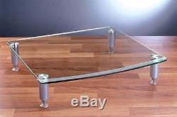 VTI Glass Amp Stand, AGR401 Silver, Brand New, Free Ship