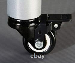 VTI NGR404 Glass AudioPhile Rack, Brand New, Free Ship